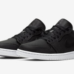 "【8月20日】Air Jordan 1 Low ""PSG"" CK0687-001"