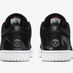 "【9月14日】Air Jordan 1 Low ""PSG"" CK0687-001"