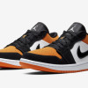 "【公式写真】Air Jordan 1 Low ""Shattered Backboard""【エアジョーダン1】"