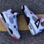 """【詳細画像】Air Jordan 4 """"What The""""【11月23日発売 エアジョーダン4 ワットザ】"""