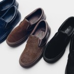 【コラボ】Engineered Garments x Vans Vault PONY HAIR Slip-On