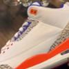 【9月21日発売】Air Jordan 3 'Knicks'【エア ジョーダン 3 ニックス】