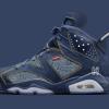 【2020年発売】Levi's x Air Jordan 6【リーバイス x エア ジョーダン 6】