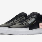"【8月20日発売】Nike AF1 Type ""Pink Tint"" CI0054-001"