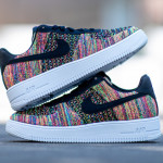 【近日発売】Nike Air Force 1 Flyknit 2.0 BV0063-002