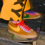 【発売開始】Nike Blazer CPFM Sponge By You