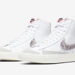 【近日発売】Nike Blazer Mid '77 Vintage CI1176-101
