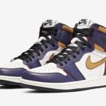 """【8月16日発売】Nike SB x Air Jordan 1 """"LA to Chicago""""【ナイキ SB x エア ジョーダン 1】"""