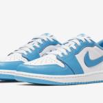"""【8月12日発売】Nike SB x Air Jordan 1 Low """"UNC""""【ナイキ SB x エア ジョーダン 1 ロー】"""