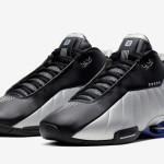 """【8月9日】Nike Shox BB4 """"Metallic Silver"""" AT7843-001"""
