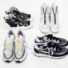 【9月12日発売】Sacai x Nike LDWaffles and Blazers Accessories【サカイ x ナイキ】