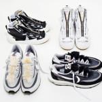 【10月8日】Sacai x Nike Blazer Mid 抽選締め切り15:00