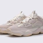 """【8月24日発売】adidas Yeezy 500 """"Bone White""""【イージー 500】"""