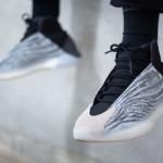"""【2020年発売】adidas Yeezy Basketball """"Quantum""""【イージー バスケットボール】"""