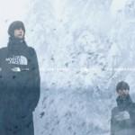 【9月18日】THE NORTH FACE x HYKE 2019秋冬コレクション