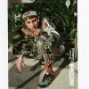 【8月17日発売】Vivienne Westwood x ASICS Tiger HyperGEL-LYTE