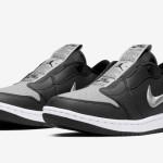 """【近日リリース】Air Jordan 1 Low Slip """"Shadow""""CQ0279-001"""