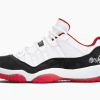 【リーク】Air Jordan 11 Low Suede AV2187-160