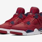 """【9月7日】Air Jordan 4 SE """"FIBA""""  CI1184-617"""