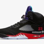 """【2020年4月発売】Air Jordan 5 """"Top 3""""【エア ジョーダン 5 トップ3】"""