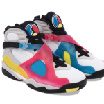 """【9月6日発売】Air Jordan 8 SP SE """"Multi-Color""""【エア ジョーダン 8】"""
