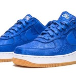【お披露目】Clot x Nike Air Force 1 Low