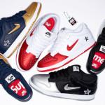 【9月14日 SNKRSにて発売】Supreme x Nike SB Dunk Low【シュプリーム x ナイキ SB】