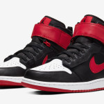 "【11月1日発売】Air Jordan 1 High FlyEase ""Gym Red"" CQ3835-001"