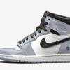 "【リーク】Air Jordan 1 High OG ""Patent Leather"" CD0461-100"