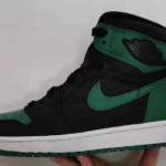 """【詳細ルック】Air Jordan 1 Retro High OG """"Pine Green"""" 555088-030"""