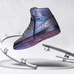"""【12月7日発売】Air Jordan 1 High Zoom """"Fearless""""【エア ジョーダン 1 ハイ ズーム フィアレス】"""