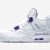"【2020】Air Jordan 4 ""Court Purple"" CT8527-115"