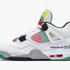 """【2020年4月発売】Air Jordan 4 """"Do The Right Thing""""【エア ジョーダン 4】"""