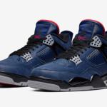 """【12月2日発売】Air Jordan 4 WNTR """"Loyal Blue""""【エア ジョーダン 4】"""