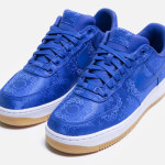【10月18日13:00】Clot x Nike Air Force 1 Low