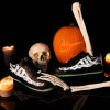 "【10月25日】Nike Air Force 1 Low ""Black Skeleton"" 【直リンク】"
