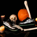 """【10月25日】Nike Air Force 1 Low """"Black Skeleton"""" 【直リンク】"""