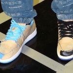 """【12月6日発売】Nike SB x Air Jordan 1 Low """"Desert Ore""""【ナイキ SB x エア ジョーダン 1】"""