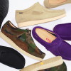 【10月26日】Supreme x Clarks 2019FW Collection