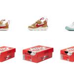 【10月9日9:00】Tom Sachs Nike Mars Yard 2.0