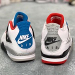 """【11月23日発売】Air Jordan 4 """"What The""""【エア ジョーダン 4 ワット ザ】"""