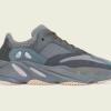 """【10月26日発売】adidas Yeezy Boost 700 """"Teal Blue"""" FW2499"""