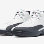 """【12月1日発売】Air Jordan 12 """"Dark Grey""""【エア ジョーダン 12】"""