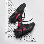 "【11月14日発売】Ghetto Gastro x Air Jordan 1 Low React ""Fearless"""
