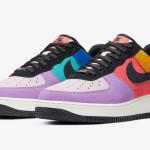 "【11月9日】Nike Air Force 1 ""Pop The Street"" CU1929-605"