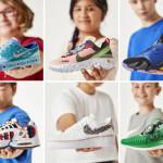 【12月7日】Nike Doernbecher Freestyle 2019 Collection