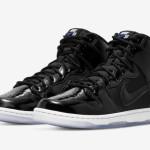 "【11月27日】Nike SB Dunk High ""Space Jam"" BQ6826-002"