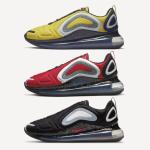 【11月30日】Undercover x Nike Air Max 720 CN2408-700 CN2408-600 CN2408-001