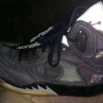"""【リーク】Off-White x Air Jordan 5 """"Black""""【オフホワイト x エアジョーダン5】"""