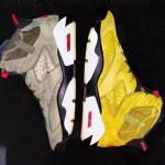 """【2020年発売】Travis Scott x Air Jordan 6 """"Yellow Cactus Jack""""【トラヴィス x エアジョーダン6】"""